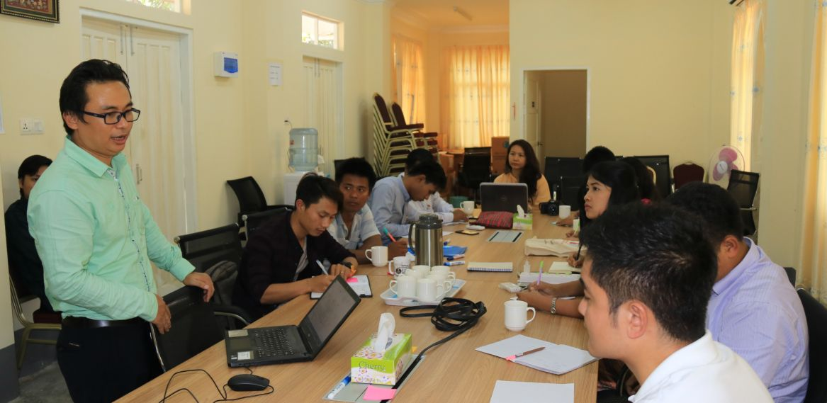 Coordinating A Complex Peace Process The Nationwide Ceasefire